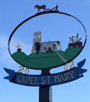 Capel St Mary Parish Council